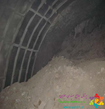 روش های پایدارسازی تونل