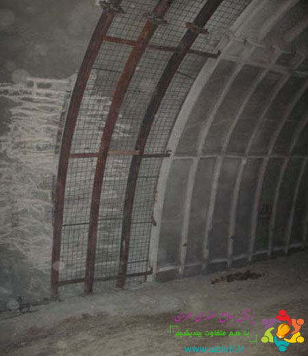 سیستم های نگهداری تونل