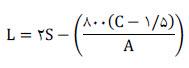 فرمول محاسبه قوس قائم