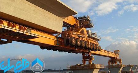روش های ساخت پل