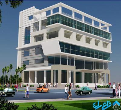 اصول طراحی ساختمان های مسکونی