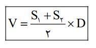 محاسبه حجم عملیات خاکی راهسازی