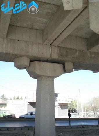 درز انبساط در پل