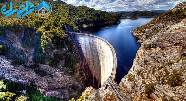 سد گوردون استرالیا