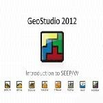 نرم افزار Geostudio