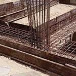 مراحل ساخت ساختمان بتنی