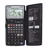 ماشین حساب fx-5800P
