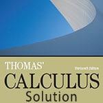 حل المسائل ریاضی توماس