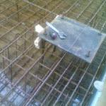 جزوه اجرای ساختمان فولادی