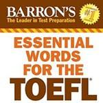 کتاب لغات ضروری تافل بارونز