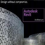 دانلود رایگان جزوه آموزش Revit Architecture