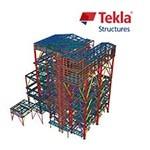 آموزش تکلا استراکچر Tekla Structures