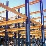 آموزش پروژه فولاد دکتر محمدپور با Etabs 2015