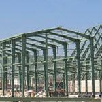 جزوه ساختمان های صنعتی