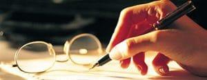 نحوه نگارش پایان نامه ارشد و دکتری و نکات مربوط به آنها (1)