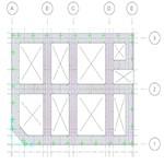 پروژه ساختمان فولادی