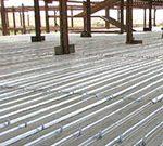 آموزش مدلسازی سقف عرشه فولادی در Etabs