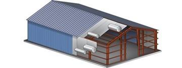 با انواع عایق حرارتی در ساختمان آشنا شوید