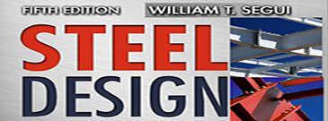 دانلود کتاب طراحی سازه های فولادی سگوا Segui