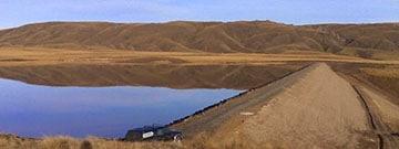 روش تحلیل شبه استاتیک برای آنالیز لرزه ای سدهای خاکی