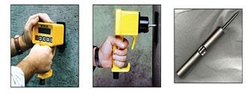 تعیین مقاومت فشاری بتن با آزمایش نفوذپذیری بتن